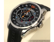 Tag Heuer Grand Carrera Mercedes Benz Sls